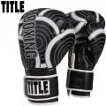 Боксерские перчатки TITLE Infused Foam Engage Boxing Gloves