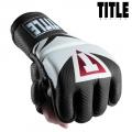 Перчатки для ММА TITLE TB-1486