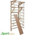 Спортивная стенка SportBaby Растишка 3-230