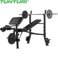 Скамья для жима TUNTURI WB40 Weight Bench