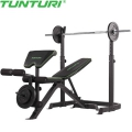 Скамья для жима TUNTURI WB50 Weight Bench