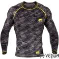 Компрессионный реглан VENUM Tramo Rashguard Long Sleeves