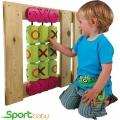 Игровой модуль Крестики-нолики SportBaby Sport-26