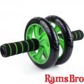 Ролик для пресса RAMS BRO Exerciser
