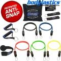 Набор трубчатых амортизаторов BODYLASTICS MAX XT Set 5