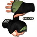 Боксерские бинты-перчатки RING TO CAGE GEL RTC-4000