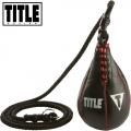 Тренажер для отработки ударов TITLE TB-6018