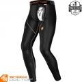 Компрессионные штаны с ракушкой SHOCK DOCTOR SD-363