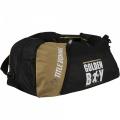 Спортивная сумка-рюкзак TITLE GOLDEN GBBAG1