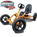 Веломобиль BERG TOYS Buddy Orange BFR K