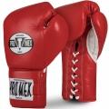 Боксерские перчатки для спарринга PRO MEX PRO PMTGL2