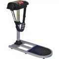 Вибромассажер STINGRAY Fitness Vibrolux с твистером DS-166T