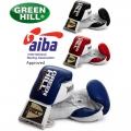 Перчатки для соревнований GREEN HILL PEGASUS AIBA PRO