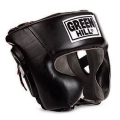 Боксерский шлем GREEN HILL SPARRING