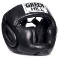 Боксерский шлем GREEN HILL SUPER