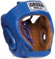 Боксерский шлем GREEN HILL FIVE STAR