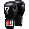 Боксерские перчатки TITLE CLASSIC TB-2074