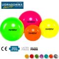Гимнастический мяч  LEDRAGOMMA Gymnastik Ball STANDARD FLUO