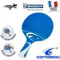 Всепогодная теннисная ракетка CORNILLEAU TACTEO 30