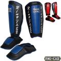 Щитки для защиты голени и стопы RING TO CAGE RTC-5087