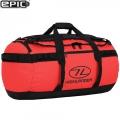 Сумка-рюкзак EPIC Highlander EB-9265HSK