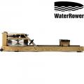 Гребной тренажер WATERROWER OAK 220S4