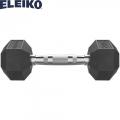 Гантели цельные ELEIKO Pro XF 30023 2-40 кг