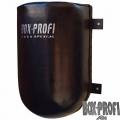 Подушка настенная полукруглая BOX-PROFI кожа BP-i1808
