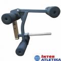 Опция: Приставка для ног INTER ATLETIKA HL004.2