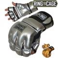 Женские снарядные перчатки Шингарды RING TO CAGE RTC-2188