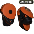 Лапы для бокса RING TO CAGE FightersJuice RTC-6003 пара