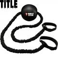 Горизонтальный пневмомяч TITLE TB-i1102