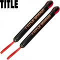 Тренировочные палки для бокса TITLE TB-6061