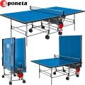 Теннисный стол всепогодный SPONETA S3-47е