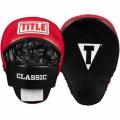 Лапы классические TITLE CLASSIC TB-6036