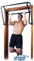 Турник c кpeпeжoм TEETER HANG UPS Combo EZ-Up