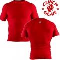 Компрессионная футболка CLINCH GEAR CG-8407