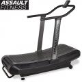 Безмоторная беговая дорожка ASSAULT Fitness AirRunner