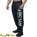 Мужские тренировочные штаны BIG SAM 1094
