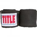 Бинты боксерские мексиканские TITLE CLASSIC 180 TB-4006