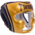 Боксерский шлем TWINS FHGL-3-TW
