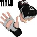 Готовые бинты защита кулаков TITLE PLATINUM TB-4036