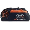 Спортивная сумка-рюкзак RIVAL RGB50-OR
