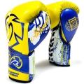 Боксерские спарринговые перчатки RIVAL RFX-Spar-LOMA