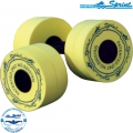 Гантели для аква-аэробики SPRINT AQUATICS MEDIUM 7–9 кг пара