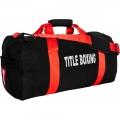 Сумка спортивная TITLE TBAG35