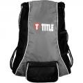 Спортивная сумка-мешок TITLE TB-7052