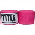 Детские боксерские бинты TITLE TRADITIONAL 120 TB-4010