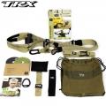 Тренировочные петли TRX TACTICAL GYM T4