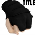 Перчатки-утяжелители TITLE TB-4054 пара